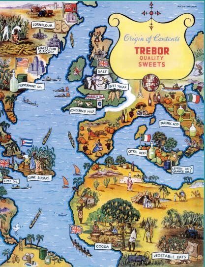 trebour map