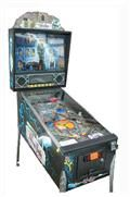Pinball Machines - Addam's Family Pinball Machine - The Pinball Company