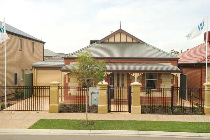 Magill Rossdale Homes Rossdale Homes Adelaide South