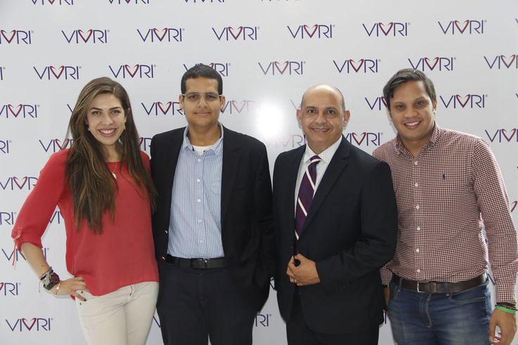 Colombia es el segundo país latinoamericano en el proceso de crecimiento de VIVRI