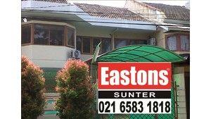 Rumah Sunter
