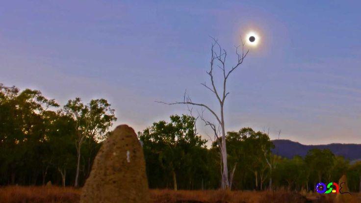 Eclipse Total de Sol 14-11-2012  expedición SAROS.mp4
