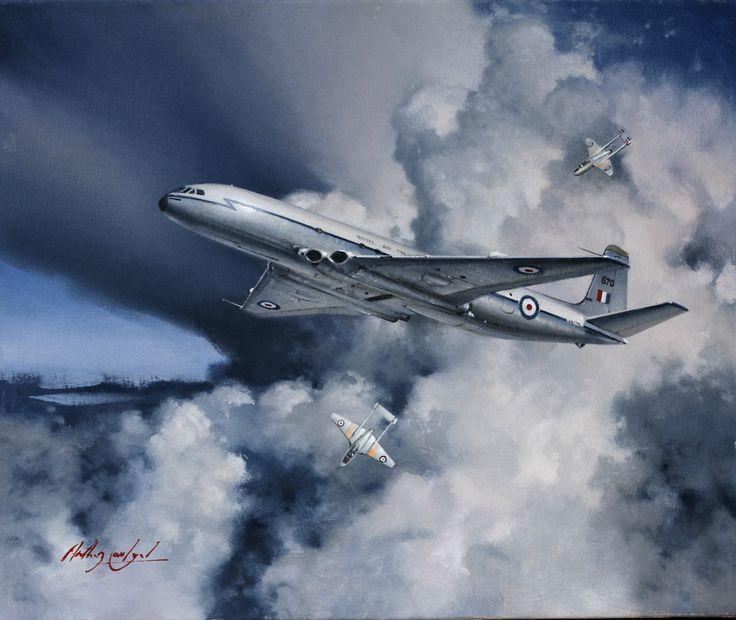 Comet C2  216 Squadron