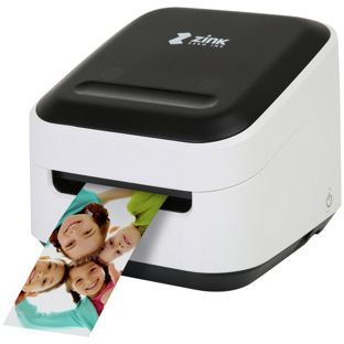 Buy ZINK hAppy Printer at Argos.co.uk, visit Argos.co.uk to shop online for Digital photo printers