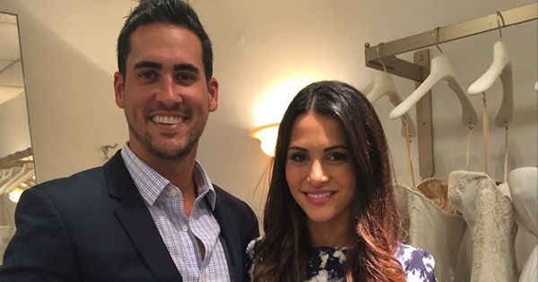 Brides: Find Out All of Andi Dorfman and Josh Murray's Wedding Plans!