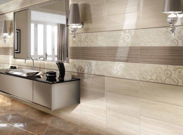 Badezimmer beige ~ Besten badideen bilder auf badezimmer moderne