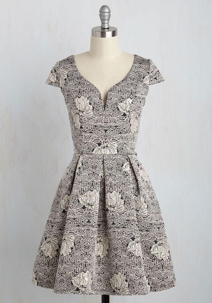 Authentic Arrival Dress
