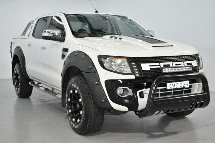 2013 Ford Ranger PX XLT 3.2 (4x4) White 6 Speed Automatic Dual Cab Utility. Vehicle 2013 Ford Ranger PX XLT 3.2 (4x4) White 6 Speed Automatic Dual Cab Utility. Body Colour White. Gearbox Automatic. Drive Type 4WD. | eBay!