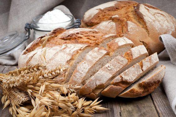 3 συνταγές για να φτιάξετε το δικό σας, φρέσκο, σπιτικό ψωμί