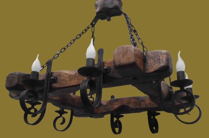 Модель: Кованая люстра ISFIR рамка (8 свечeй) Производитель: ISFIR Тип: люстры, Люстра-Рамка, Люстры на цепи Количество источников света: 7-9 Материал: дерево, метал Цоколь: E14 76x76x9см