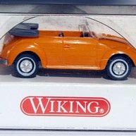 Wiking Modell 802 02 14 VW Käfer Cabrio verkauft wiking@email.de