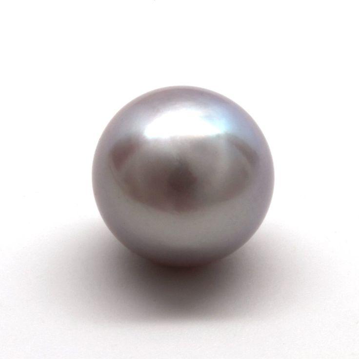Gem quality baroque Sea of Cortez Pearls - Perlas del Mar de Cortez barrocas de calidad Gema PAR1