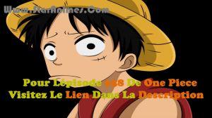 One Piece Episode 658 VOSTFR En Ligne Et Téléchargement