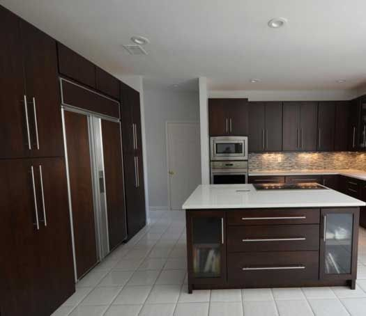 Kitchen remodel in Long Island  NY  Designed by Global Kitchen and Bath in  Long106 best Kitchens   Dark Brown images on Pinterest   Cherry finish  . Kitchen And Bath Long Island Ny. Home Design Ideas