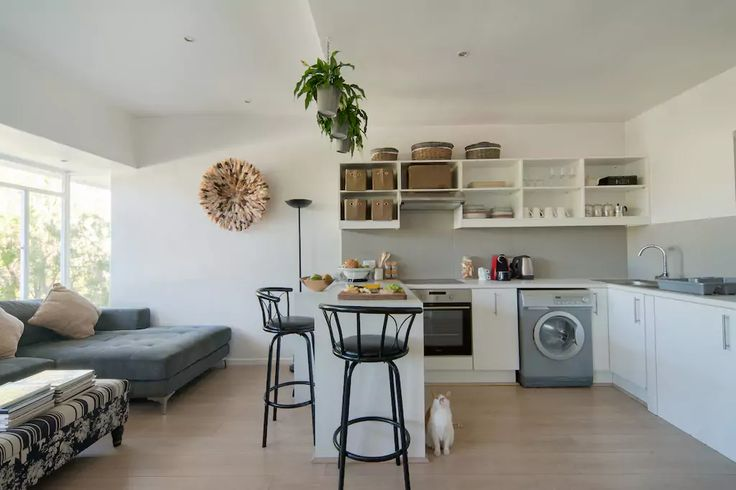 Urban Savvy Apartment in the Center of Cape Town with your own Private Room and Bathroom. Can't wait to host you and share stories & experiences.  #capetown #urbansavvy #travel #accomodation #ilovecapetown #airnbnb #airbnbinteriordesign #airbnbguest #welcome #ilovetravel #stories #weaccept  #petsofairbnb