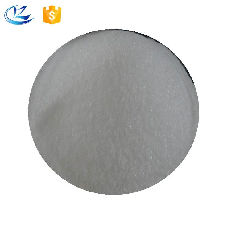 Erythritol, white crystals, slightly sweet, the relative sweetness of 0.65, a sense of cool, low calorie, about one-tenth of the sucrose heat. Dissolved in water (37% at 25 ° C). Due to lower solubility, easy to crystallize. For organic synthesis and biochemical research.