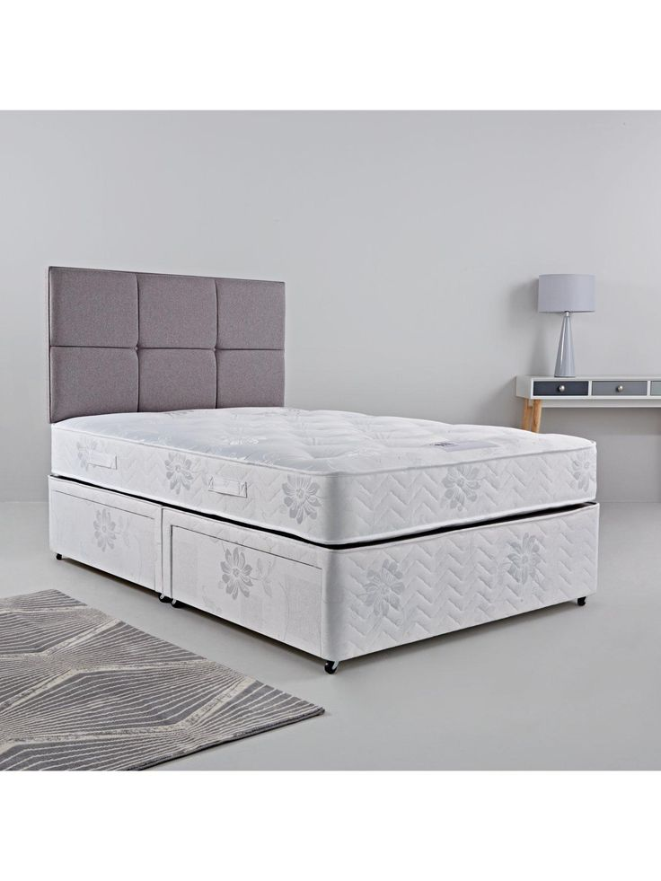 25 Best Ideas About Double Bed With Storage On Pinterest White Double Bed Frame Houses With