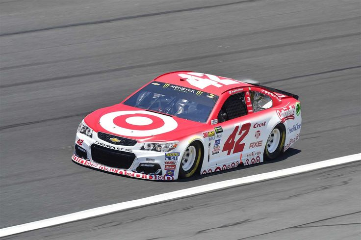 Starting lineup for Monster Energy All-Star Race  Saturday, May 20, 2017  Tune in Saturday for the Monster Energy All-Star Race at Charlotte Motor Speedway (8 p.m. ET, FS1, MRN, SiriusXM NASCAR Radio).    Kyle Larson will start first in the No. 42 Chip Ganassi Racing Chevrolet.  Crew chief: Chad Johnston  Spotter: Derek Kneeland  Photo Credit: John K Harrelson NKP  Photo: 1 / 20