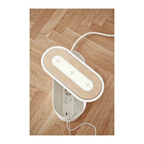 ROMMA Boîte gestion des câbles/couvercle  - IKEA - 9,99 €