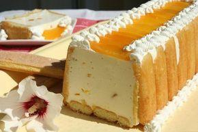 Miremirc - Prajitura cu iaurt si frisca