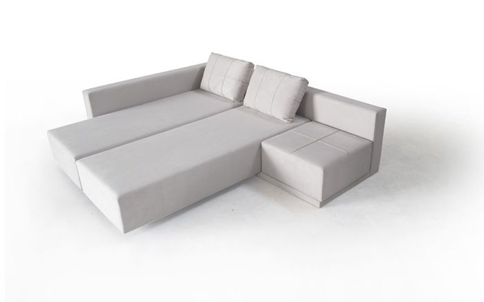 Taking sofa beds to a new level