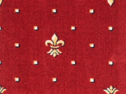 Záťažový koberec Bach PM 10 šírka 4m