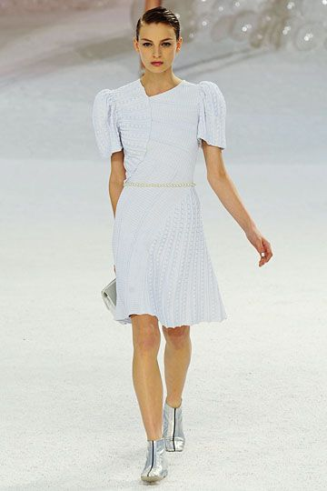 Chanel: Chanel Sea, Chanel S2012, 2012 Ready To Wear, Chanel Spring, Ready To Wear Runway, 2012 Fashion, Chanel 2012, 2012 Runway, Spring 2012