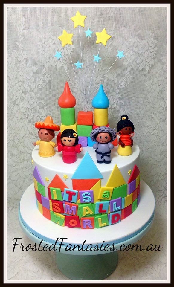 42 Best It S A Small World Birthday Party Images On