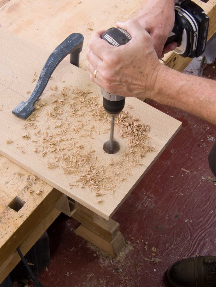 woodworkers of america