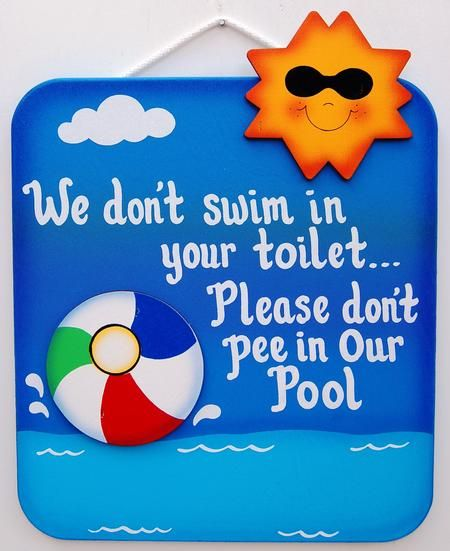 Swimming - Pool sign  I need this for my swimming pool!