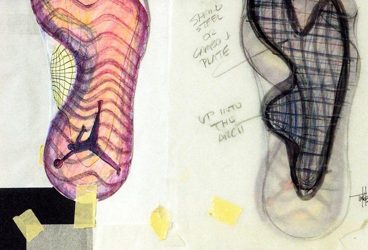Tinker XI sketch 2
