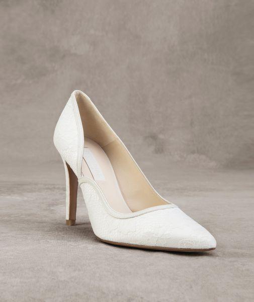 Deslumbra con estos zapatos de novia 2016, ¡elige el tuyo! Image: 11