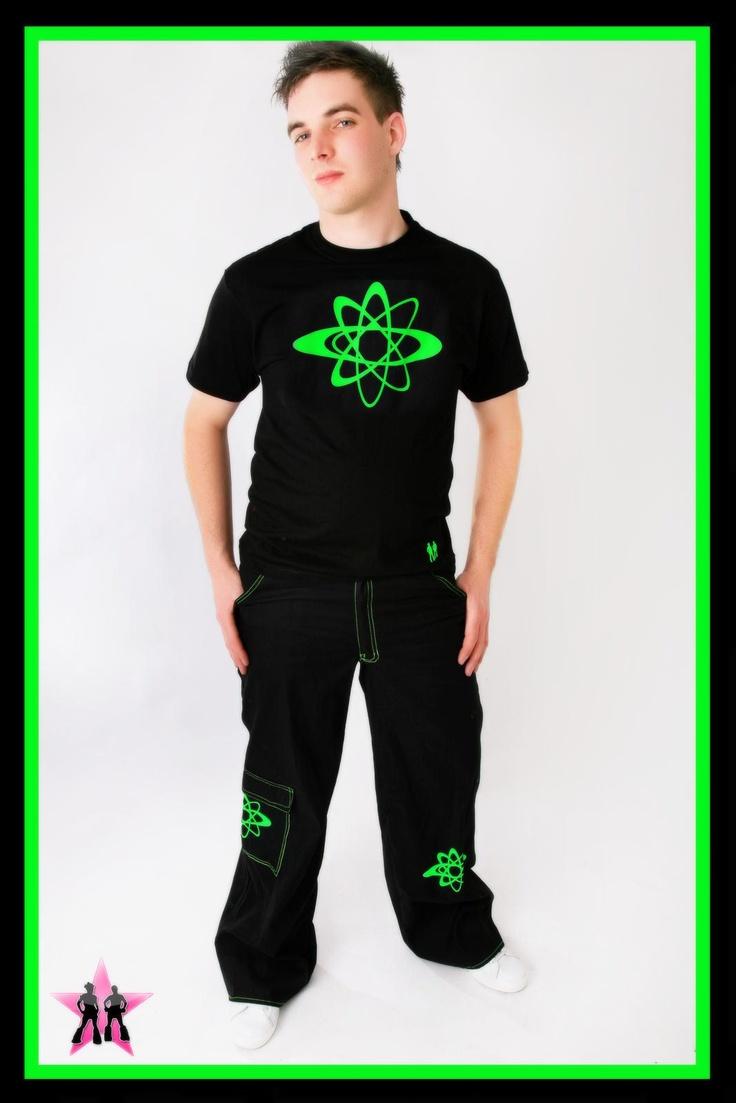 Available from www.cyberclubwear.co.uk from £30.