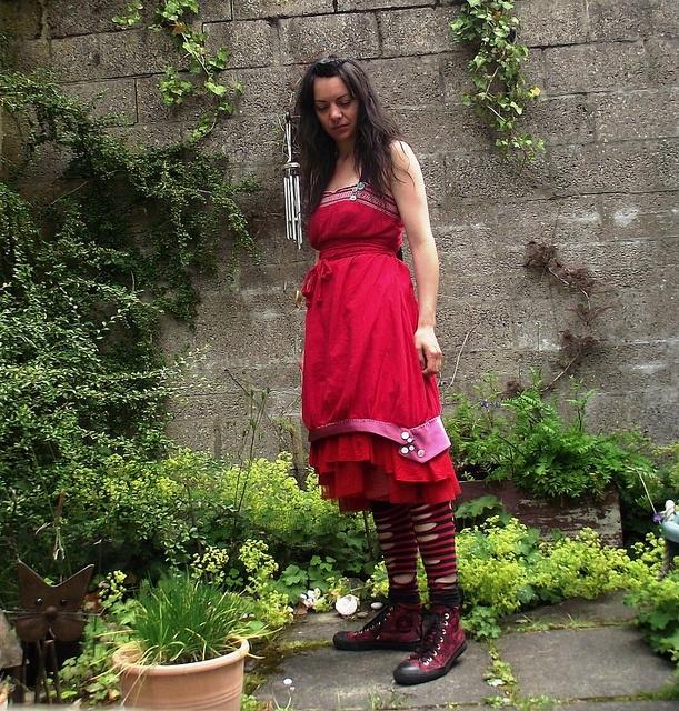 Highland Fairy, flickr