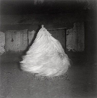 Omolu by Pierre Verger