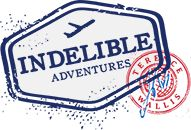 Indelible Adventures Designed all new content for the site.