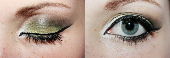 JunJun (Sailor Moon) inspired make up by http://blackberry-peaches.blogspot.de/2013/09/junjun-makeup.html
