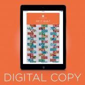 Digital Download - Zip It Quilt Pattern by MSQC - MSQC - MSQC — Missouri Star Quilt Co.