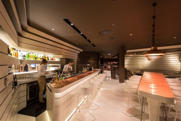 Old Mill Hotel Belgrade by GRAFT Architects, Beograd – Serbia » Retail Design Blog