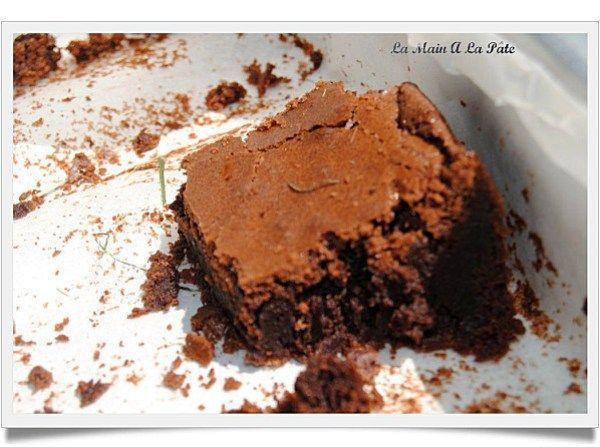 Brownies XXL -