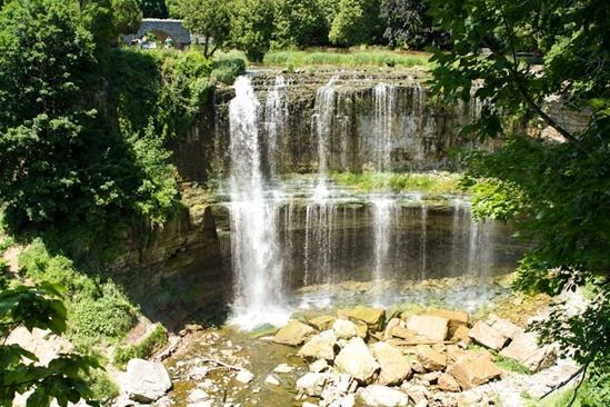 IMG 0814   A Hiking Trip in Hamilton, Ontario: Webster and Tews Falls + Our Photography Backstory