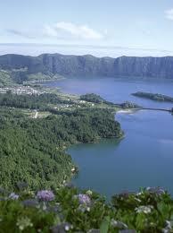 Azores Islands.