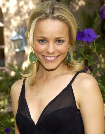 Rachel McAdams: Green Celebrities - Green Actors and Actresses - Famous Environmentalists - The Daily Green