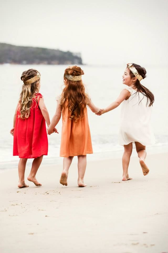 SS 2015 a little sunkissed- Little ones