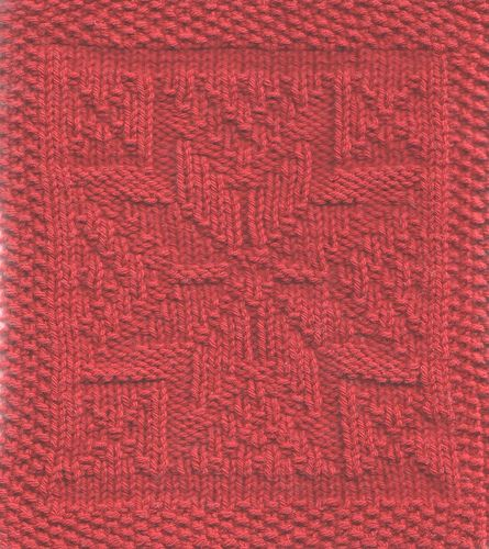 Snowflake Dishcloth  I know it's on Flicker, but the instructions are there