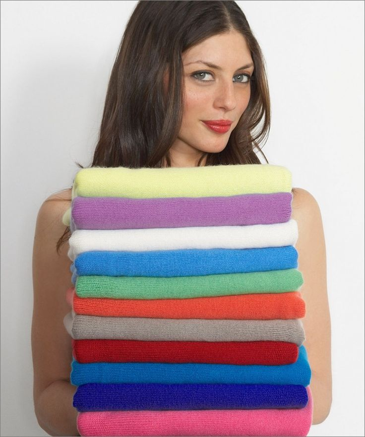 Des conseils pour la lavage et l'entretien du cachemire, de la laine cachemire, des trucs et astuces pour assurer le lavage parfait à la main.
