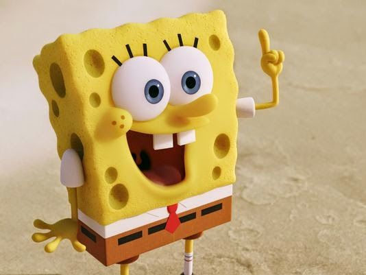 SpongeBob SquarePants' Second Movie Is Filled With Clever Puns, Inspired lunacy: SpongeBob SquarePants' Second Movie Is Filled With...