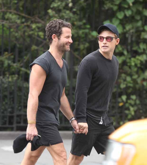 Nate Berkus And Jeremiah Brent | LGBT | Pinterest
