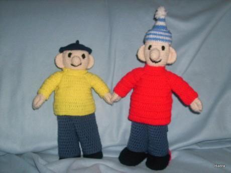 #crochet #koumaci #pat #mat