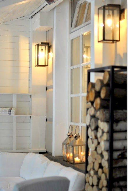 Set the mood with a fantastic selection of #exterior #lighting at greydock.com.
